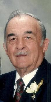 Donald C. Hill, Sr.